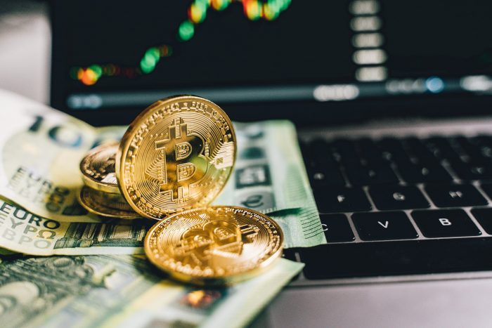 cryptocurrency for online payment